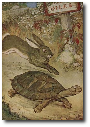 Artworkby Milo Winter. This image from  is in the public domain. More information at .