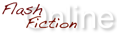 Flash Fiction Online (logo)