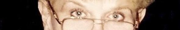 The eyes of K. C. Ball
