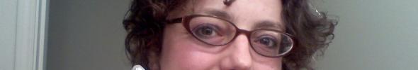 The eyes of Aimee C. Amodio