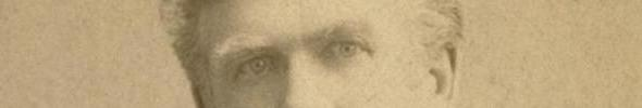 The eyes of Ambrose Bierce