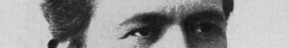 The eyes of Anton Chekhov