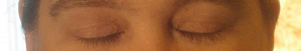 The eyes of Beth Wodzinski