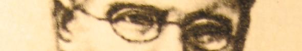 The eyes of Bolesław Prus