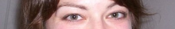 The eyes of Erin E. Stocks