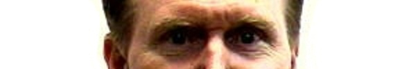The eyes of Garry McNulty
