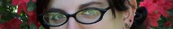 The eyes of Heather Kuehl
