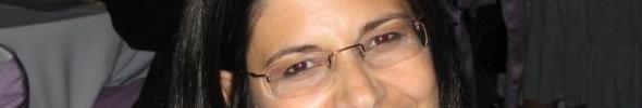 The eyes of Janene Murphy