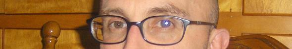 The eyes of Jeff Soesbe