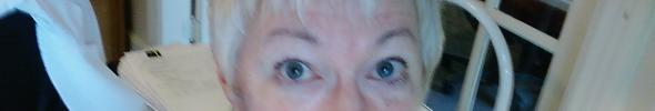 The eyes of Jill Zeller