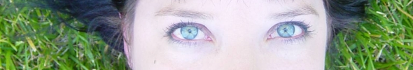 The eyes of Mercedes M. Yardley