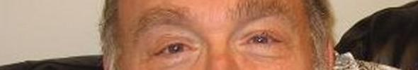 The eyes of Mike Resnick