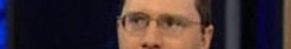 The eyes of Oliver Buckram