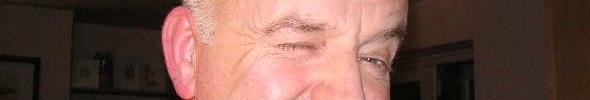 The eyes of Oscar Windsor-Smith