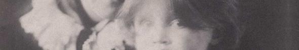 The eyes of Virginia Woolf
