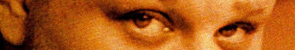 The eyes of Wade Rigney
