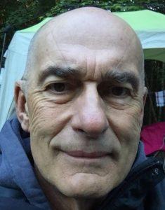 Author photo for John Guzlowski