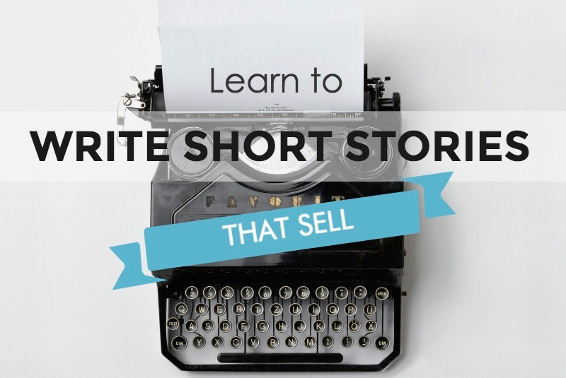 write short stories that sell