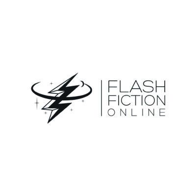 flash fiction online logo