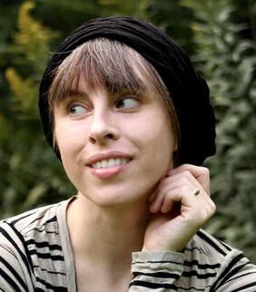 Lora Gray