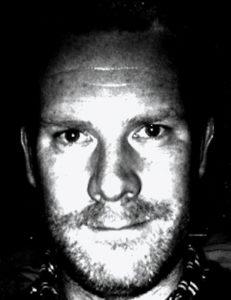 Robert Bagnall, author photo