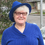 Marion Deeds, author photo