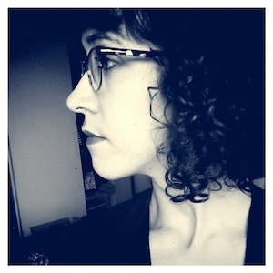 Andrea Corbin, Author Photo