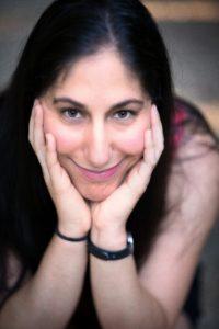 AT Greenblatt author photo