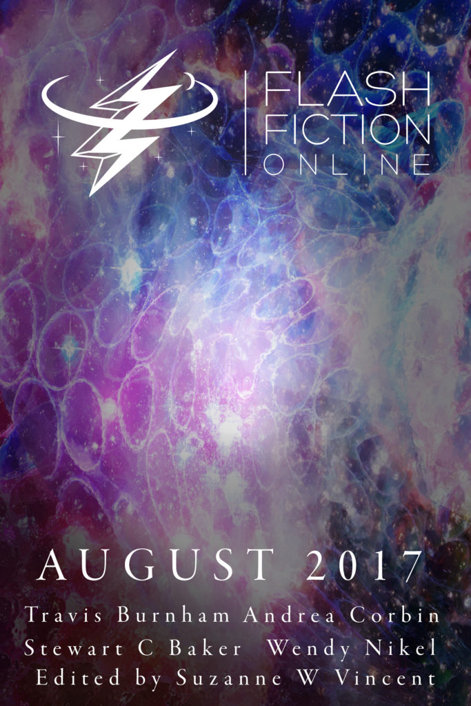 Flash Fiction Online August 2017