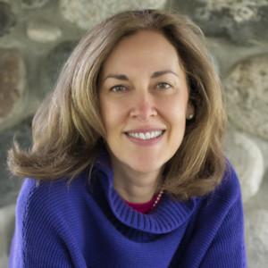 Author of The Girl Waits, Jennifer Haupt
