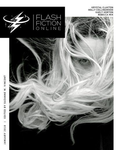 Flash Fiction Online January 2018