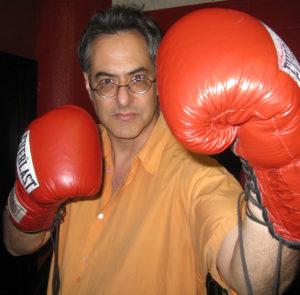 Mitch Berman