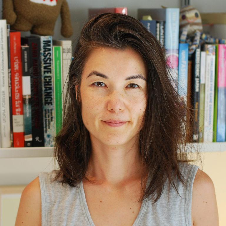Miyuki Jane Pinckard