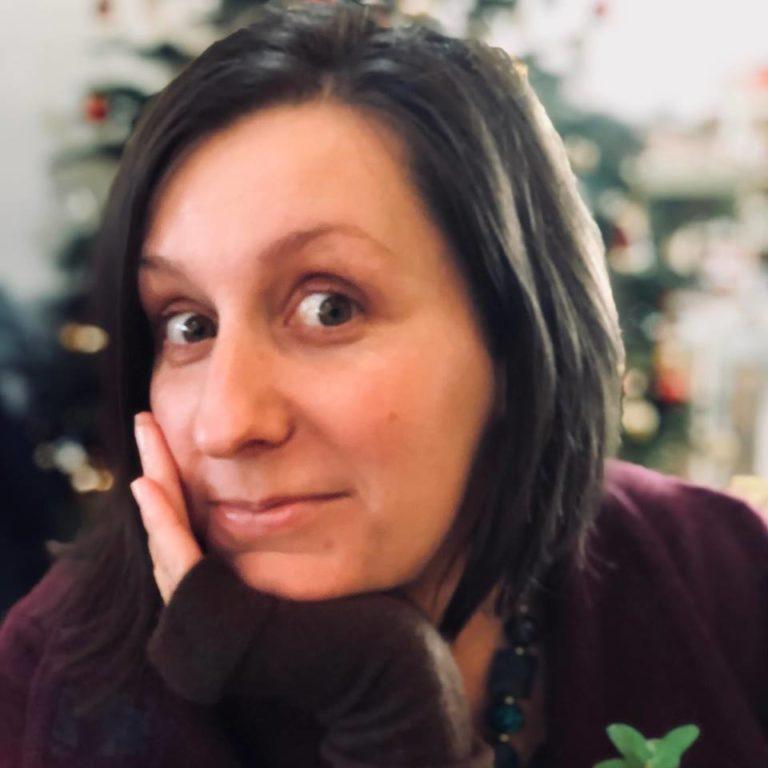 Sarah Daniels