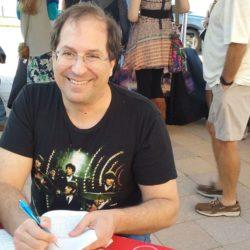 Allan Dyen-Shapiro