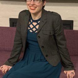 Aimee Ogden