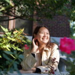 Melanie Lau