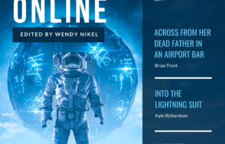 JANUARY 2021: ISSUE #88 REVIEWS
