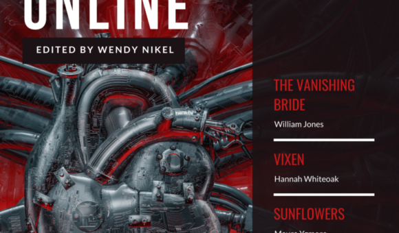FEBRUARY 2021: ISSUE #89 REVIEWS