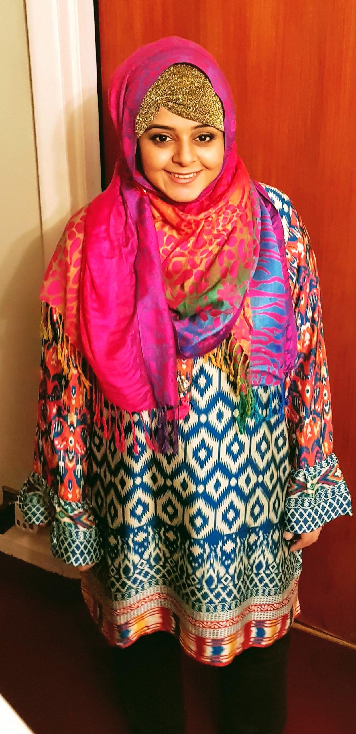 Fatima Taqvi