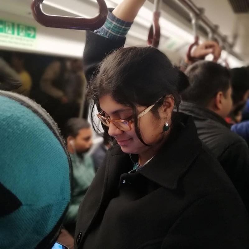 Saswati Chatterjee