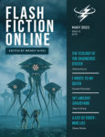 MAY 2021: ISSUE #92 REVIEWS