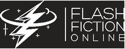 Flash Fiction Online white