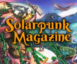 Solarpunk Magazine